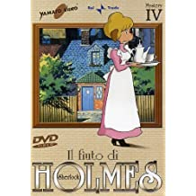 Il Fiuto Di Sherlock Holmes #04