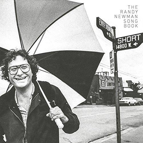 Randy Newman: The Randy Newman Songbook (Audio CD)