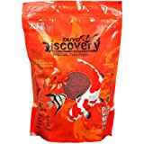 TAIYO PLUSS DISCOVERY Special Fish Food ( 1.2 mm pellets ), 1 kg Pouch
