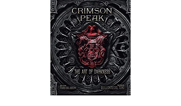 Crimson Peak Book Pdf