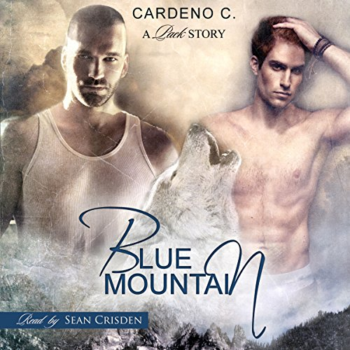 Blue Mountain: Pack Collection, Book 1 (Mountain Collection-pack)