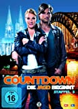 DVD * Countdown - Staffel 3 [Import allemand]