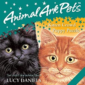Animal Ark Pets: 'Kitten Crowd' and 'Puppy Puzzle' (Audio Download