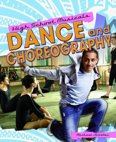 dance-and-choreography-high-school-musicals-by-michael-joosten-2009-08-01