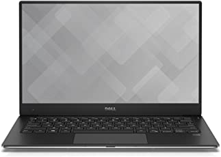 Dell XPS 13 9360-9986 33,78 cm (13,3 Zoll FHD Anti-Glare) Laptop (Intel Core i7, 16GB RAM, 512GB SSD, Win10) silber