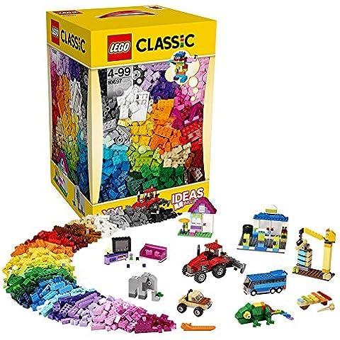 Lego 10697 Building Large Box Creator XXL, 1500 Pieces by LEGO