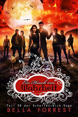 Das Schattenreich der Vampire 28: Ein Hauch von Wahrheit