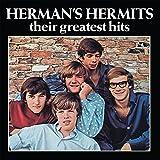 Songtexte von Herman's Hermits - Their Greatest Hits