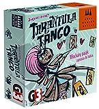 "Drei Magier Schmidt Kartenspiel ""Tarantel Tango"" (Englische Ausgabe)"