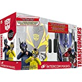 Transformers Intercom Mask