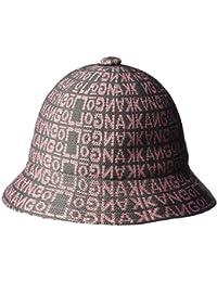 Cappello Jacquard Casual Kangol cappello da sole cappello estivo cappelli  da spiaggia 772b0fb2f13f