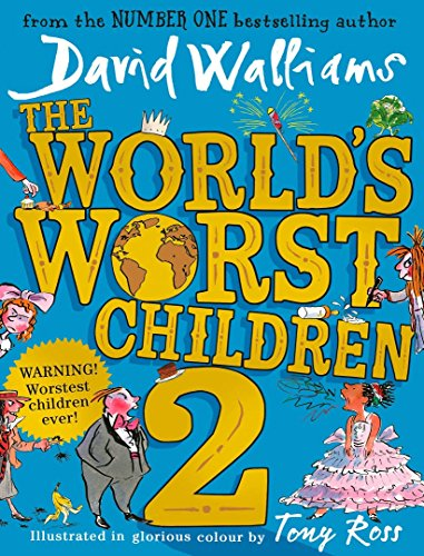 The World's Worst Children 2 por David Walliams