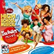 Hasbro 40475100 - MB Twister Moves High School Musical 2
