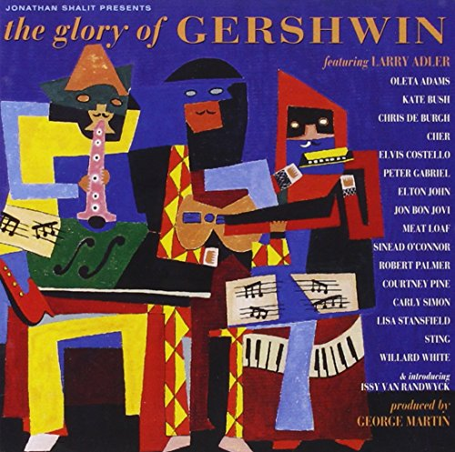 the-glory-of-gershwin