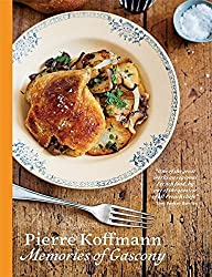 Memories of Gascony by Pierre Koffmann (2016-06-02)