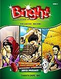 Bright and Morning Star - 3 Comic Serials Box set (Children Christian Comics) (English Edition)