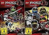 LEGO Ninjago Staffel  8