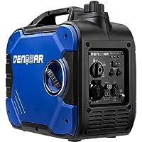 DENQBAR 2000 W Inverter Stromerzeuger Notstromaggregat Stromaggregat Digitaler Generator benzinbetrieben DQ-2000