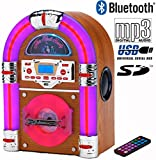 Best jukebox mp3 player Review