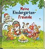 Meine Kindergarten-Freunde: Tiere (Freundebücher für den Kindergarten / Meine Kindergarten-Freunde)