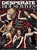 Desperate Housewives: Complete Second Season [Import USA Zone 1]
