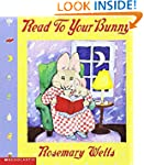Read to Your Bunny (Max & Ruby)