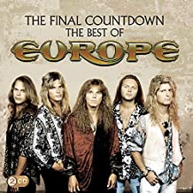 The Final Countdown: the Best of Europe