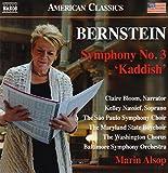 Bernstein: Sinfonie Nr. 3
