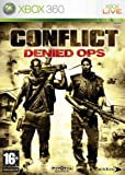 Cheapest Conflict: Denied Ops on Xbox 360