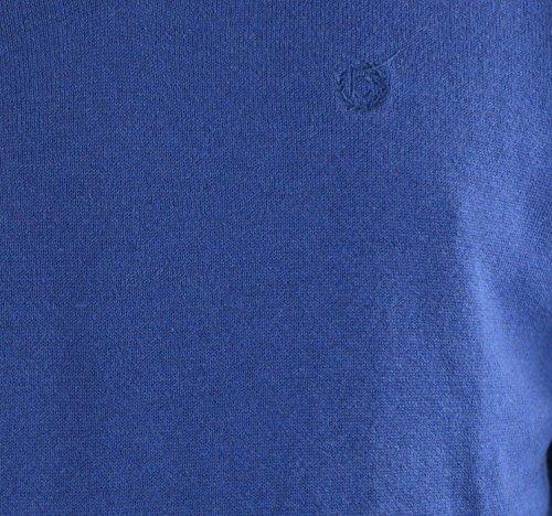 Bugatti Pullover blau Blau