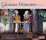 Grimms Märchen Box 2: Frau Holle