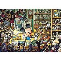 Comparador de precios Toy studio D-1000-188 of the 1000 piece Mickey (japan import) - precios baratos