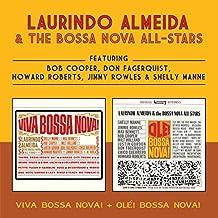 Viva Bossa Nova + Ole! Bossa Nova