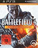 Battlefield 4 - Deluxe Edition (Exklusiv bei Amazon.de) - [PlayStation 3]