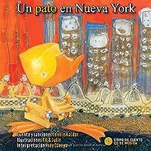Un pato en Nueva York - Livre + CD