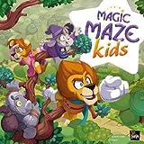 Pegasus Spiele Magic Maze Kids (Multilingual)