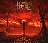 Hell: Human Remains (Ltd. Edition Digipack) (Audio CD)