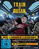 Train to Busan – Special Limited Edition [Blu-ray]