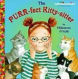 The Purr-Fect Kitty-Sitter (Jellybean Books)