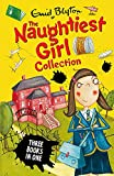 Best Books For 7 Year Old Girls - The Naughtiest Girl Collection 1: Books 1-3 Review