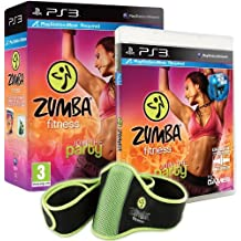 Zumba Fitness - Move Compatible (PS3) [Importación inglesa]