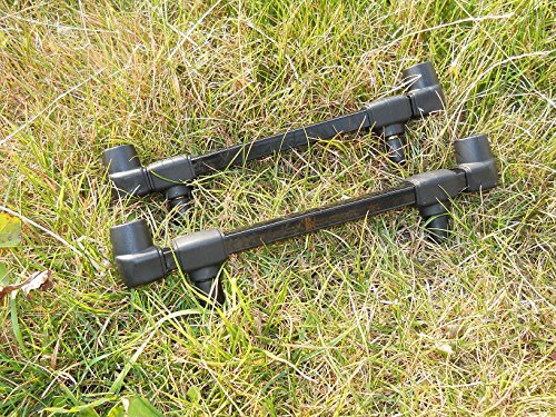 Fox Horizon Dual Pod 2 Rod Buzzer Bars