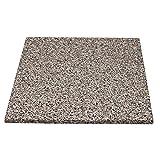 Bolero gg599quadratisch Tischplatte, Granit Effekt
