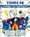 Tours de prestidigitation - Best Reviews Guide