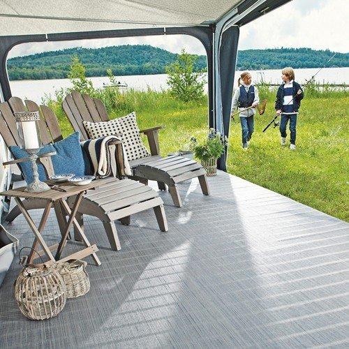 Bolon Zelt Standard Teppich Bohusln Plus Dis (Maße: 6,00x 2,50m)