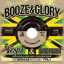 Vespa & Londonians-the Reggae Session Vol.1 [Vinyl Single]