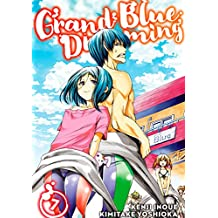 Grand Blue Dreaming Vol. 7 (English Edition)