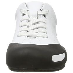 Camper Peu Senda Zapatillas Mujer Blanco 35 EU