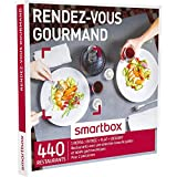 Smartbox - Geschenkbox - Termin Gourmand - 320 Restaurants...
