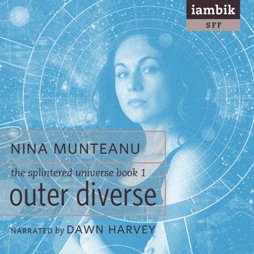 Outer Diverse  Audiolibri